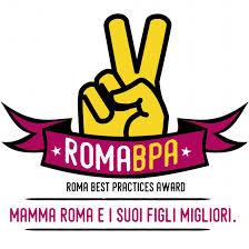 Premio Roma Best Practices Award - Mamma Roma e i suoi Figli Migliori - V edizione