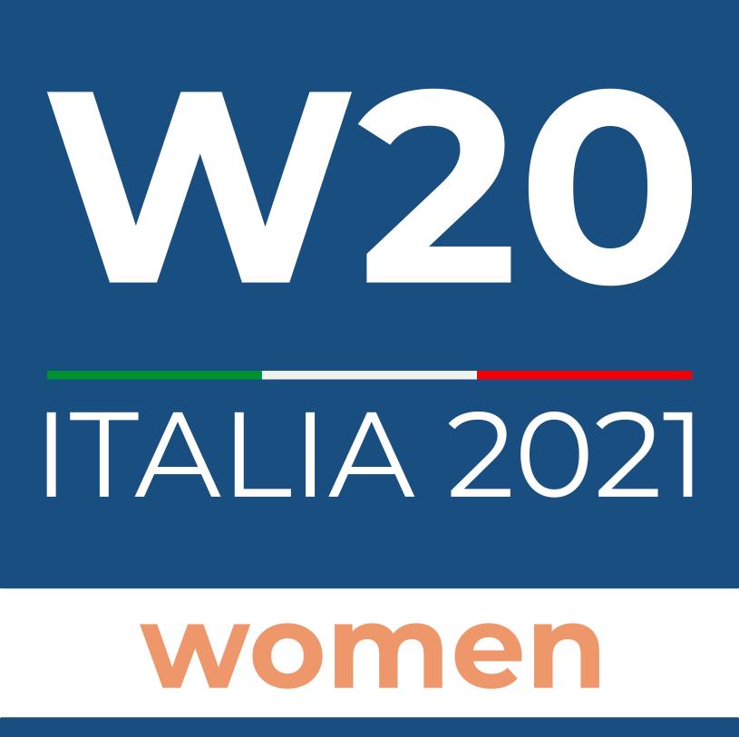 """Convegno online """"#Women20 per un nuovo umanesimo. Analisi e proposte per il rilancio del Paese verso una nuova economia"""" - 9 aprile 2021 – ore 16.30"""