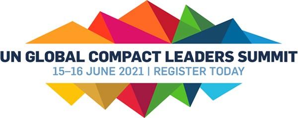 """UNGC Leaders Summit 2021 - evento """"Raising the climate ambition"""" - 15 e 16 giugno 2021- modalità virtuale"""