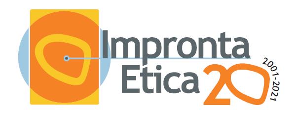 """Impronta Etica 20 anni – """"Imprese sostenibili – Impronta sul futuro"""" - 13 settembre 2021 - ore 15 – evento on line"""
