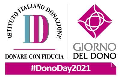 #DONAFUTURO 2021 - 20 settembre 2021 - ore 14.30 - Evento in presenza con diretta streaming