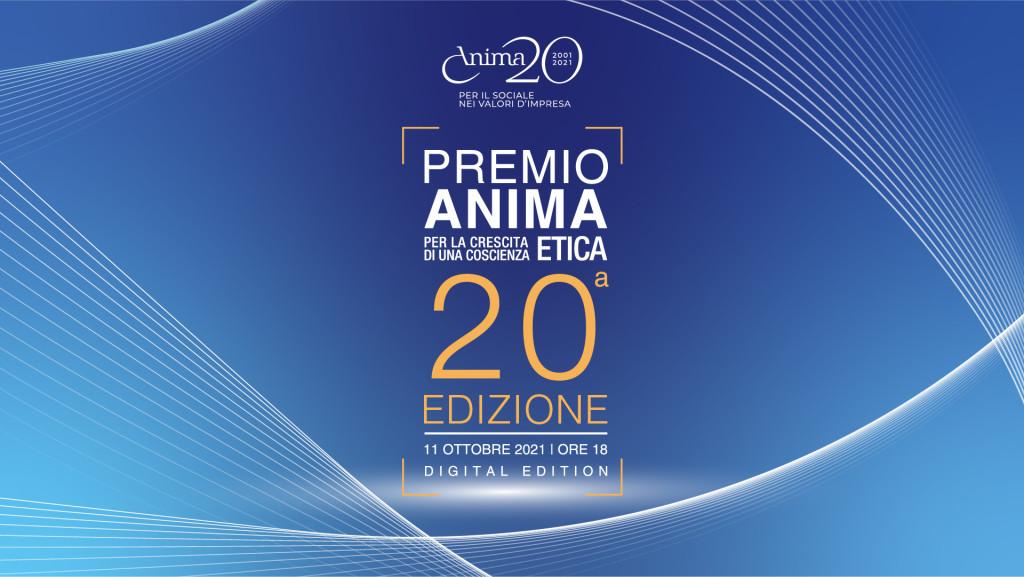PREMIO ANIMA std